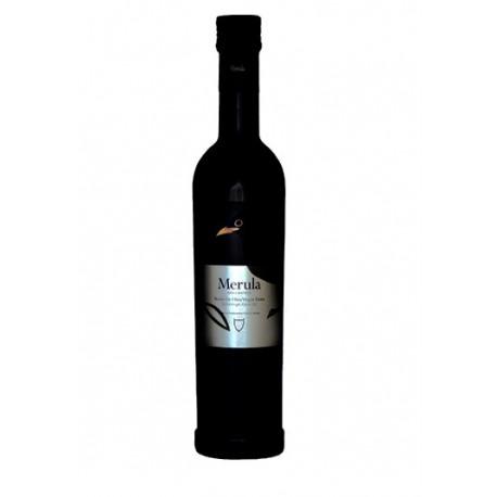 Aceite de Oliva Virgen Extra Merula 500 ml Botella  Marqués de Valdueza