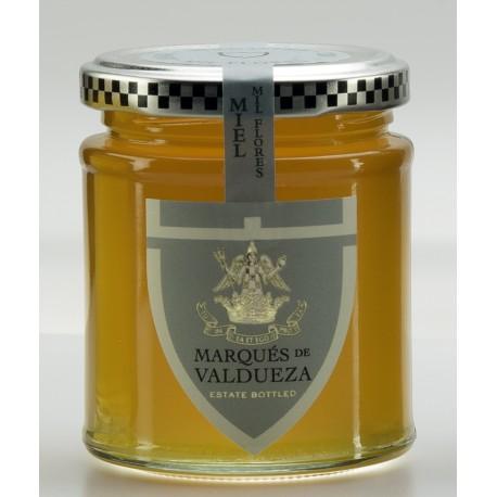 Miel mil flores 256 grs Marqués de Valdueza