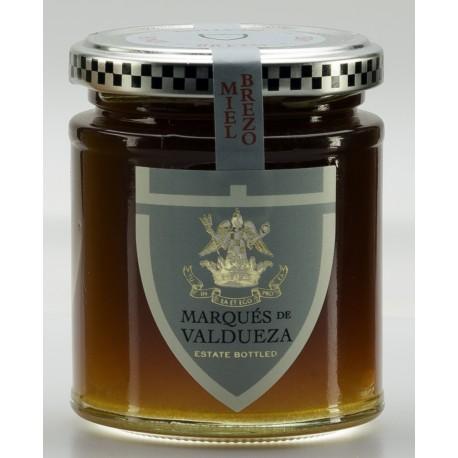 Miel de Brezo 256 grs Marqués de Valdueza