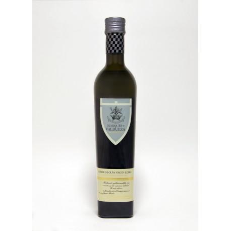 Marqués de Valdueza aceite de oliva virgen extra 500 ml
