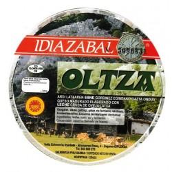 Queso Idiazabal de Pastor Oltza Ahumado Pieza