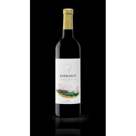 Barbarot 2015 (Caja de 6 botellas)