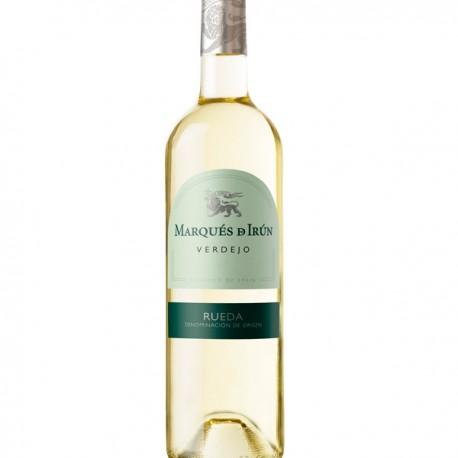 Marques de Irún Verdejo Rueda caja 6 botellas